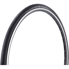 "SCHWALBE Lugano Active K-Guard Tyre 28"" folding"